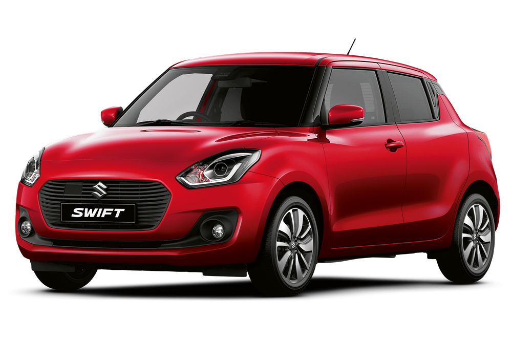 SUZUKI SWIFT HATCHBACK 1.0 Boosterjet SZ5 5dr Auto