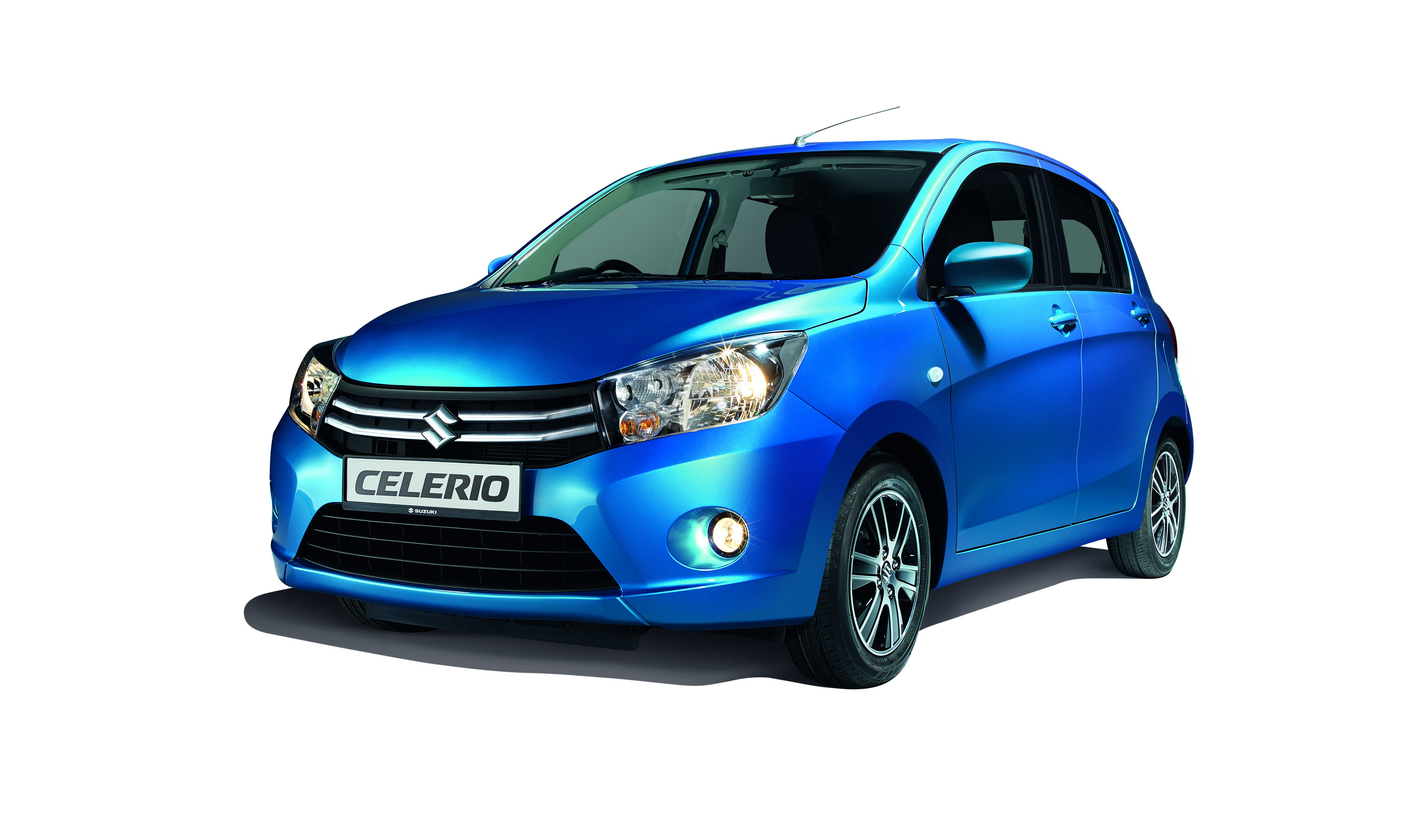 Celerio and Swift win Green Apple Environmental Awards