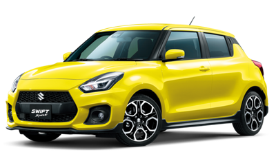 New Suzuki Swift_sport